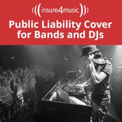 Insure4Music