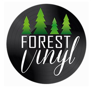 Forest Vinyl